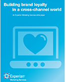 Building customer loyalty in a cross-channel world