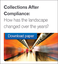Collections after Compliance