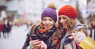 Mobile warming:                      Innovative strategies for mobile engagement