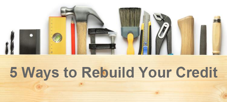 5 ways to rebuild your credit score experian global news blog 5 ways to rebuild your credit score ccuart Image collections