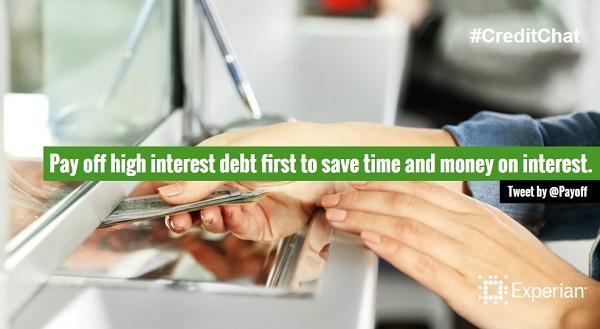 Eliminating Debt 9