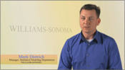 Williams Sonoma Discusses Data Management Services by Experian