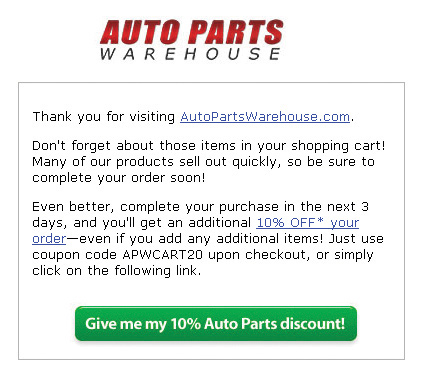 Us Auto Parts Remarketing