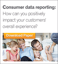 The Impact on Consumer Data Reporting