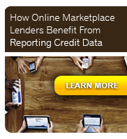 Online Marketplace Lending Data Reporting