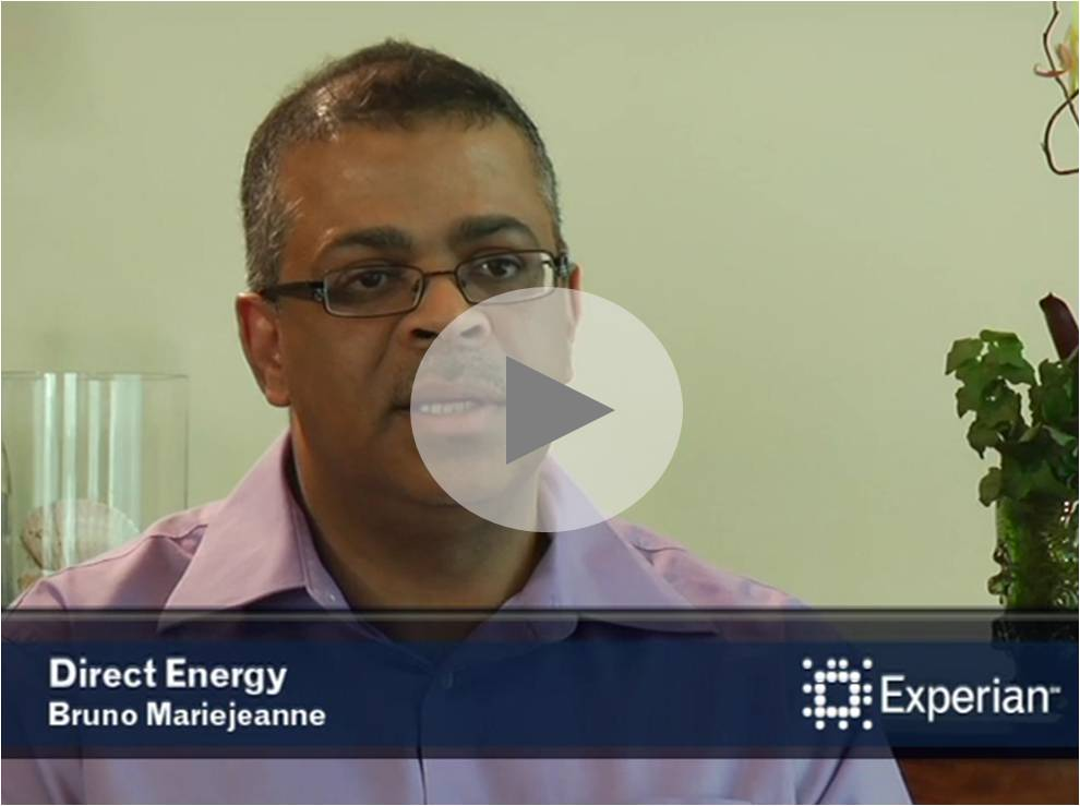 Experian Client Testimonials | What your peers are saying