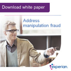 Address manipulation fraud
