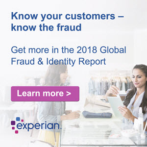 fraud report