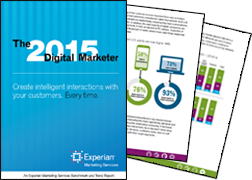 Download the award-winning Digital Marketer Report