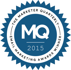 The Marketer Quarterly Top Email Service Provider