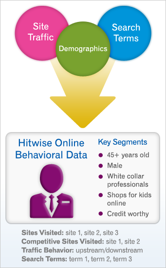 Online Behavioral Profiling