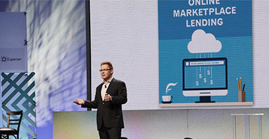 Marketplace Lending Perspectives with Peter Renton