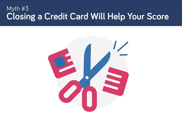 11 credit myths dont fall for em experian experianillustrationsupdated reheart Choice Image
