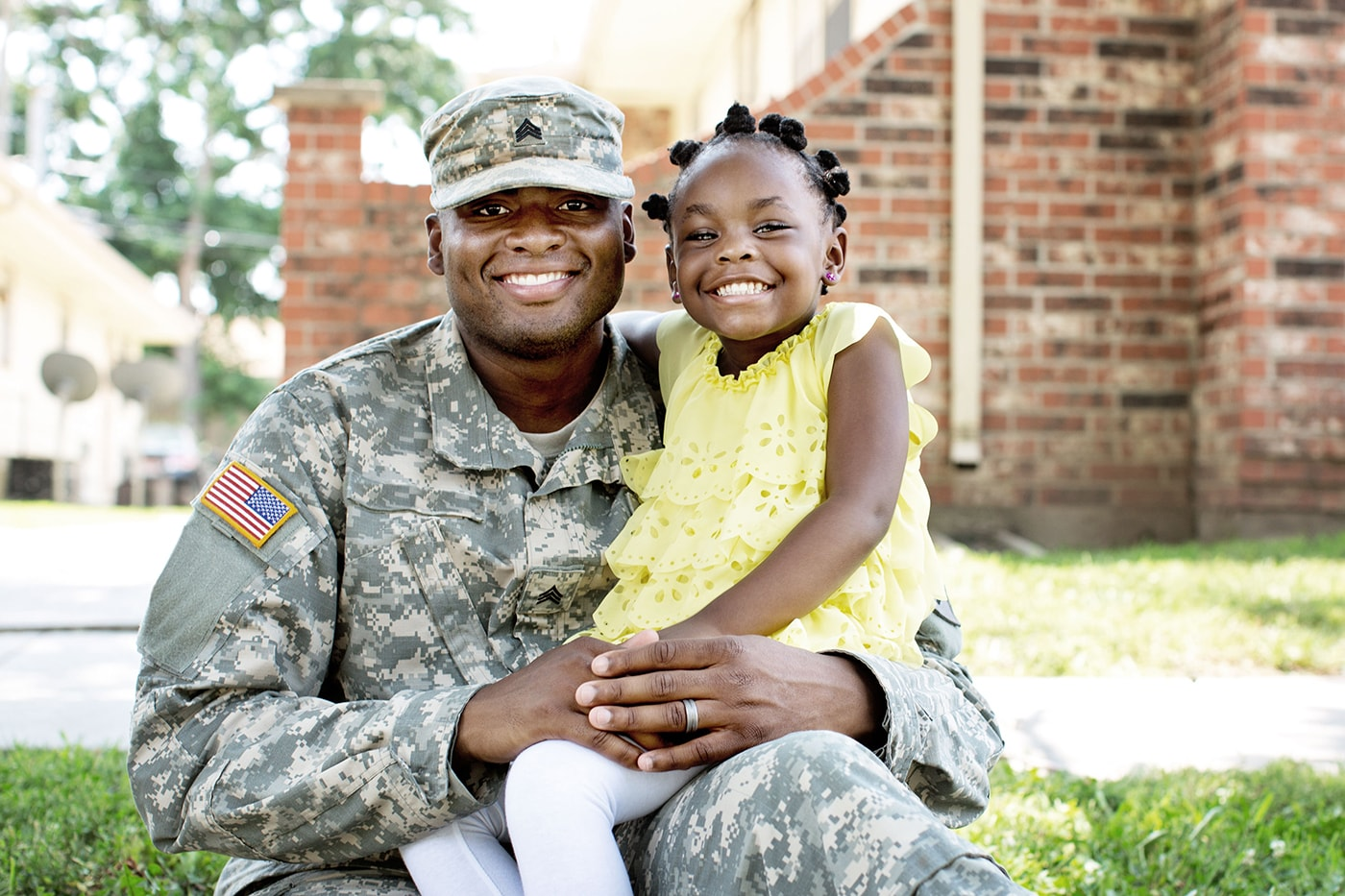 Financial Tips for Veterans & Military Families | Experian