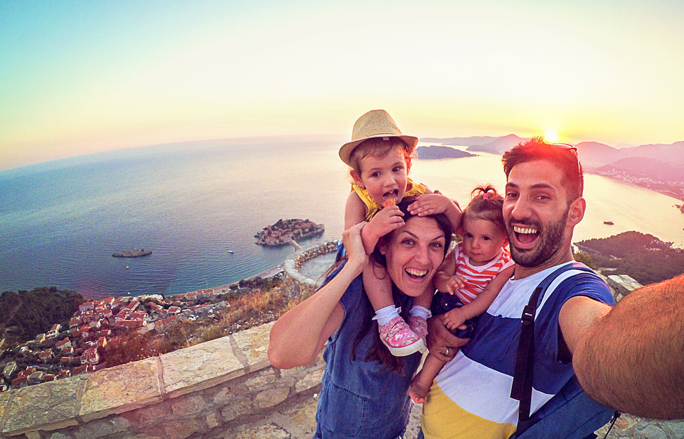 4 ways to take a summer vacation on a budget experian
