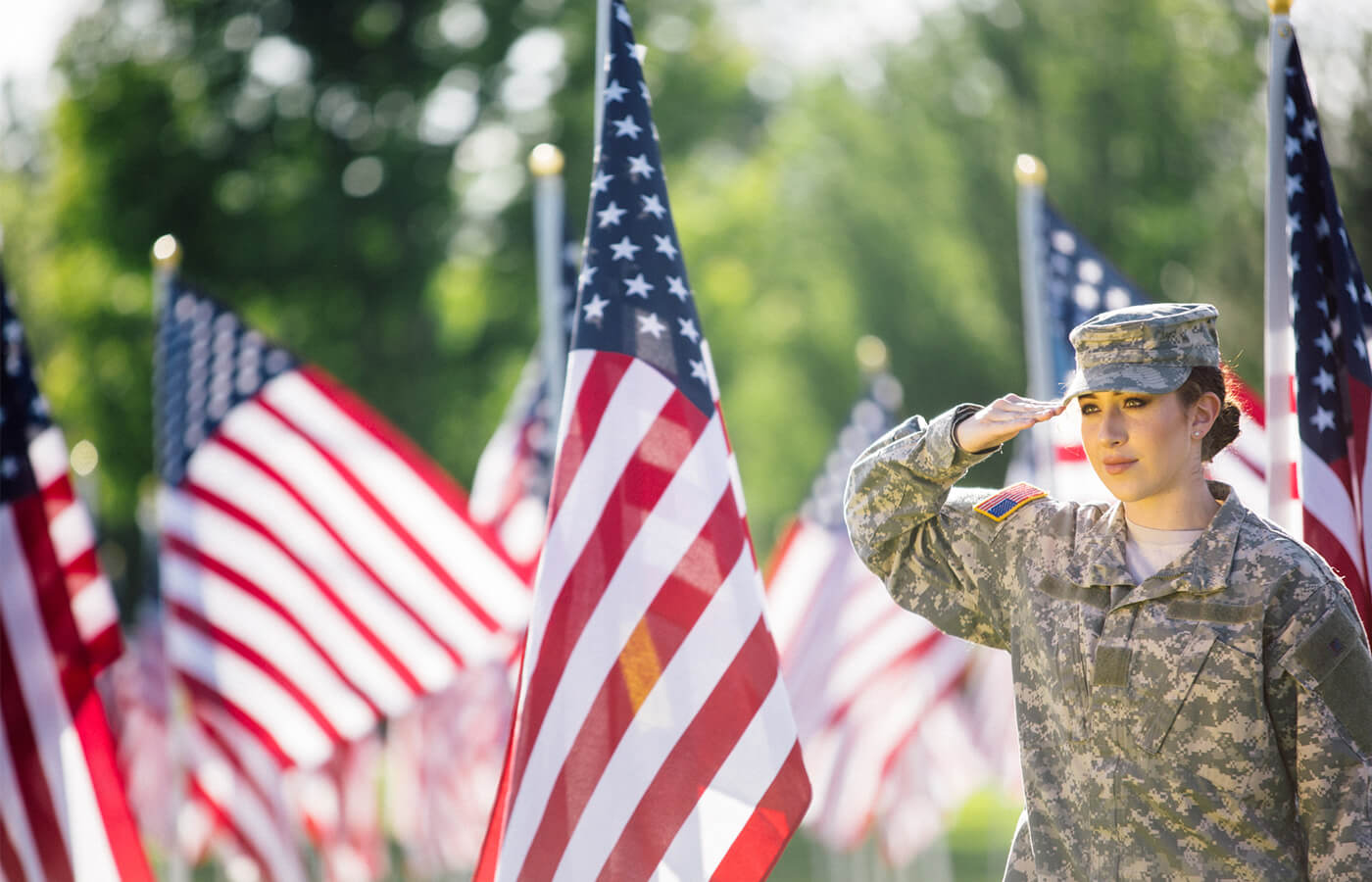 The Best Credit Cards for Military Personnel and Veterans