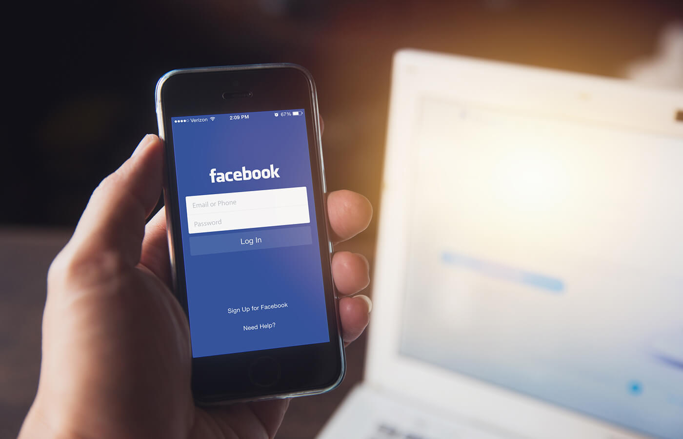 Facebook Data Breach: How to Protect Yourself | Experian