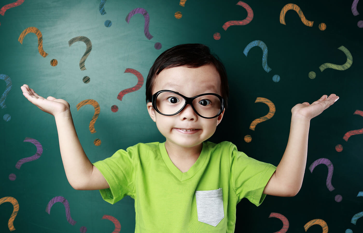 мороз картинки знак вопроса и ученики занятие учит думать