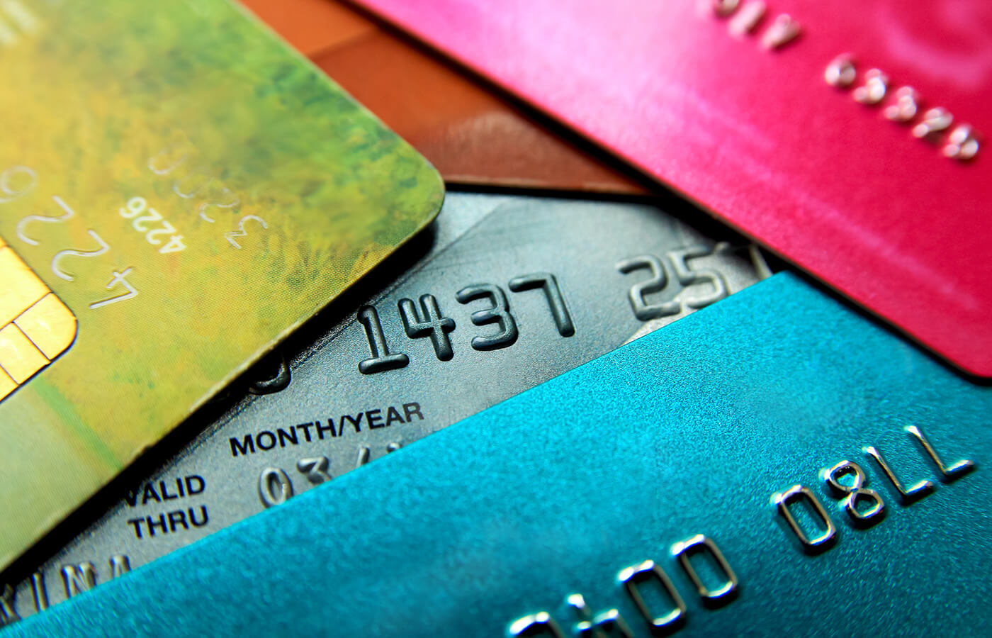 How To Apply For A Credit Card Experian