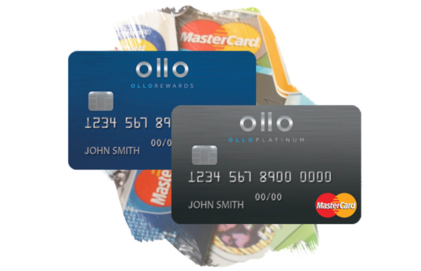Ollo cards a credit card for those with lower credit scores experian reheart Choice Image