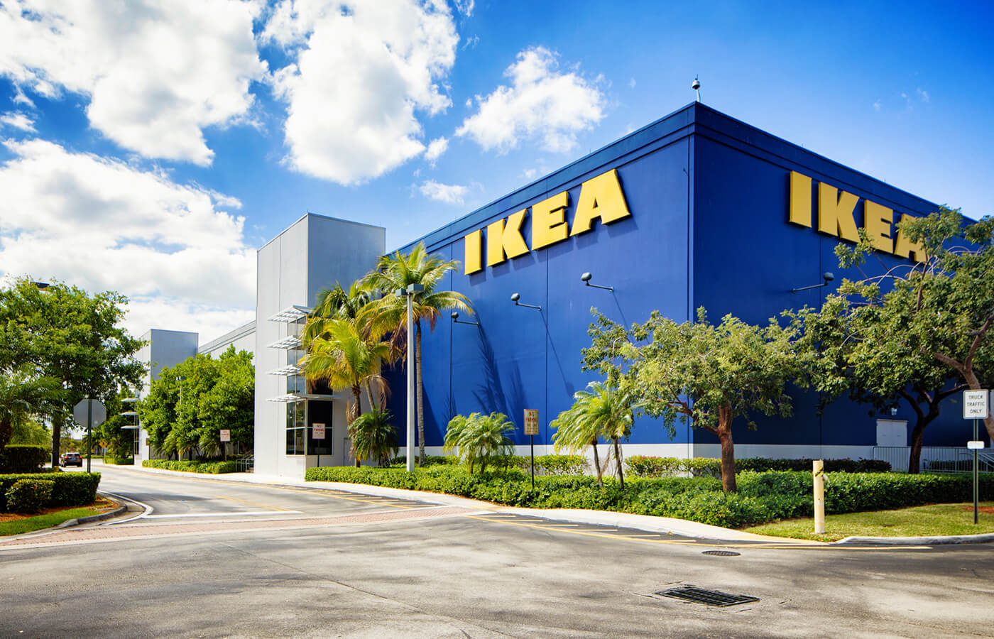 Should you get the new ikea credit card? experian