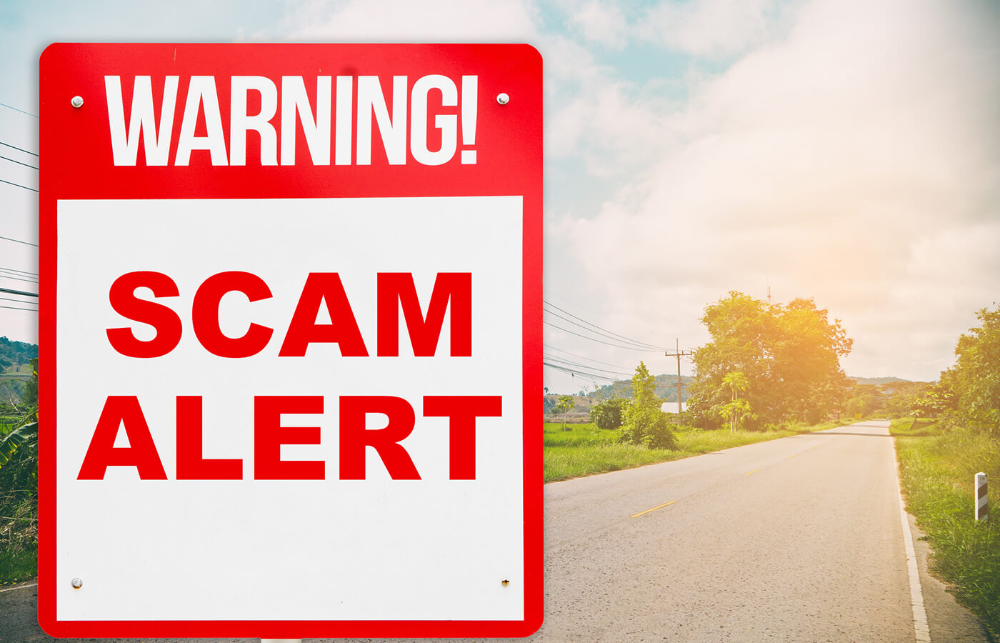 The Ultimate List of the Year's Worst Scams 2018 | Experian