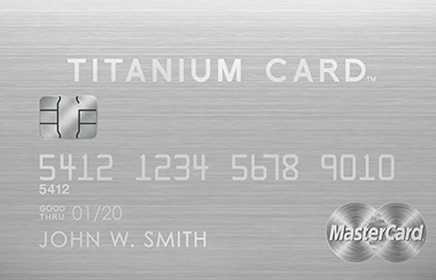 The 4 Best Luxury Credit Cards Of 2018 Experian