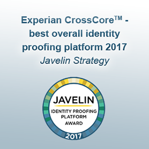 Javelin Identity Proofing
