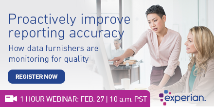 Webinar: Leveraging data, technology and next best action analytics to improve your collections