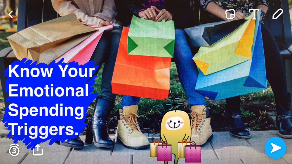 Emotional Spending: How to Deal (And Prevent) Retail Therapy