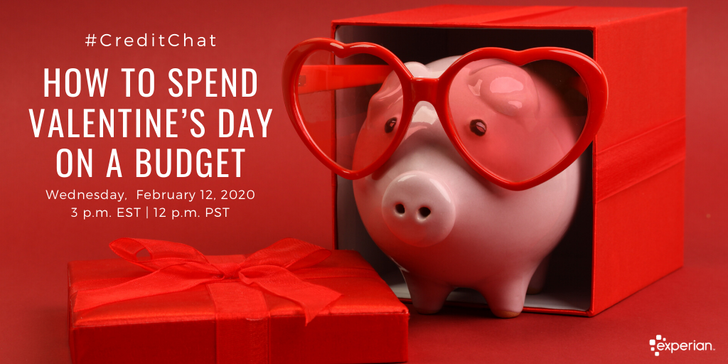 How to Spend Valentine's Day on a Budget - Experian Global News Blog