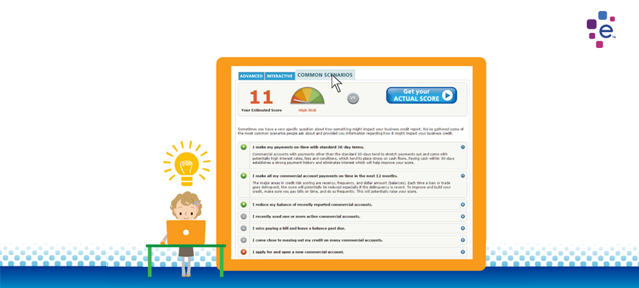 Business credit score planner helps you build strong credit business credit score planner reheart Images