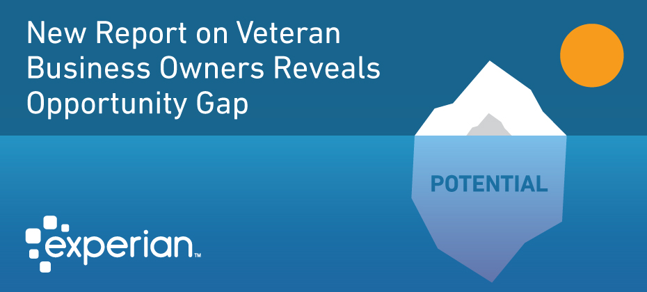 Report On Veteran Business Owners Reveals Opportunity Gap