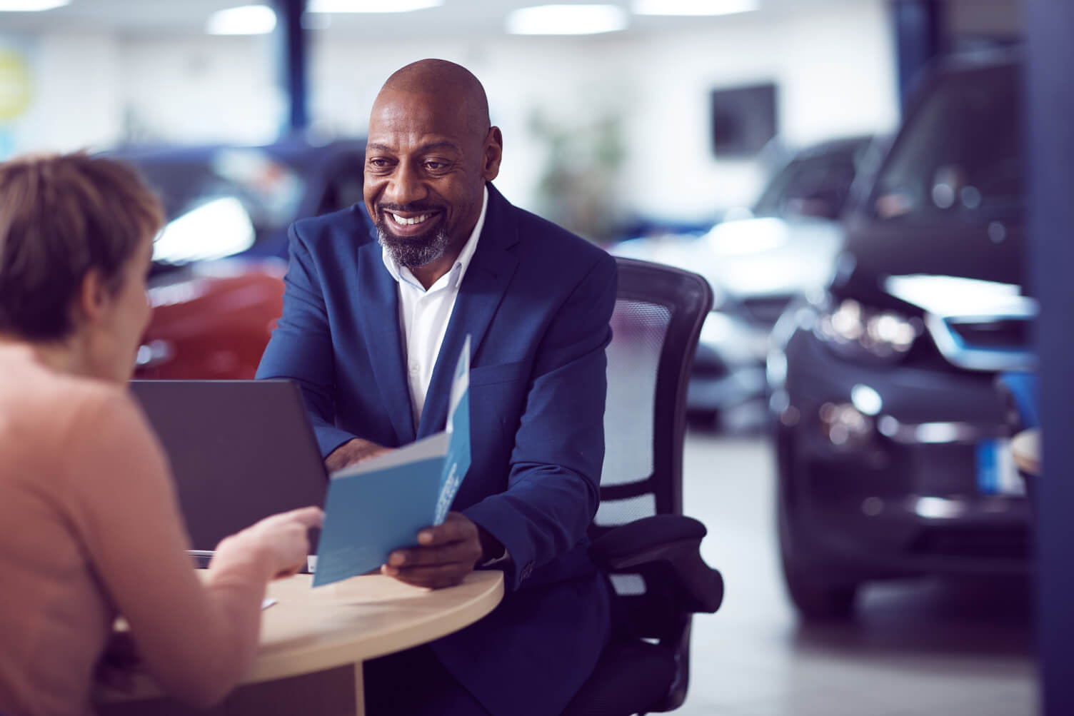 Vehicle History Reports for Automotive Dealers | Experian