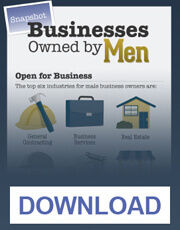Businesses Owned by Men