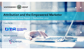 Attribution and the Empowered Markerter