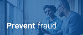 Prevent Fraud