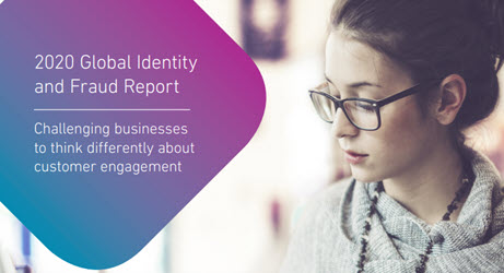 Global Identity and Fraud Report banner