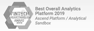 Best Overall Analytics Platform 2019