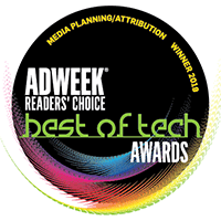 adweek reader's choice best of tech awards