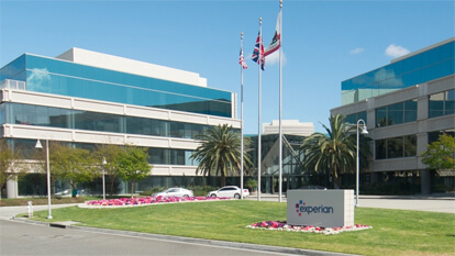 Experian North America Headquarters