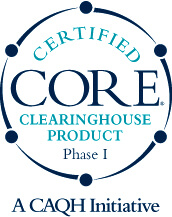 CORE Clearing House Product Phase 1