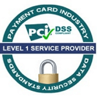 PCI Compliance Level 1 Service Provider