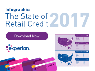 The State of Retail Credit in 2017